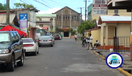 Gros Islet town inks major agreement