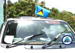 Bandits beat up bus driver
