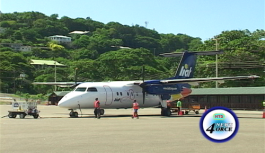 Chastanet wants action on Aviation Industry