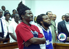 Life for Cathedral Massacre accused
