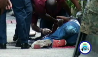 More death on the streets of Castries