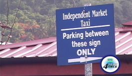 Taxi Drivers want concessions too!