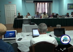 St.Lucia hosts Climate Change Outlook Forum