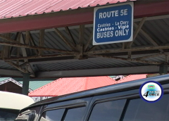 Bus drivers receive stern warning